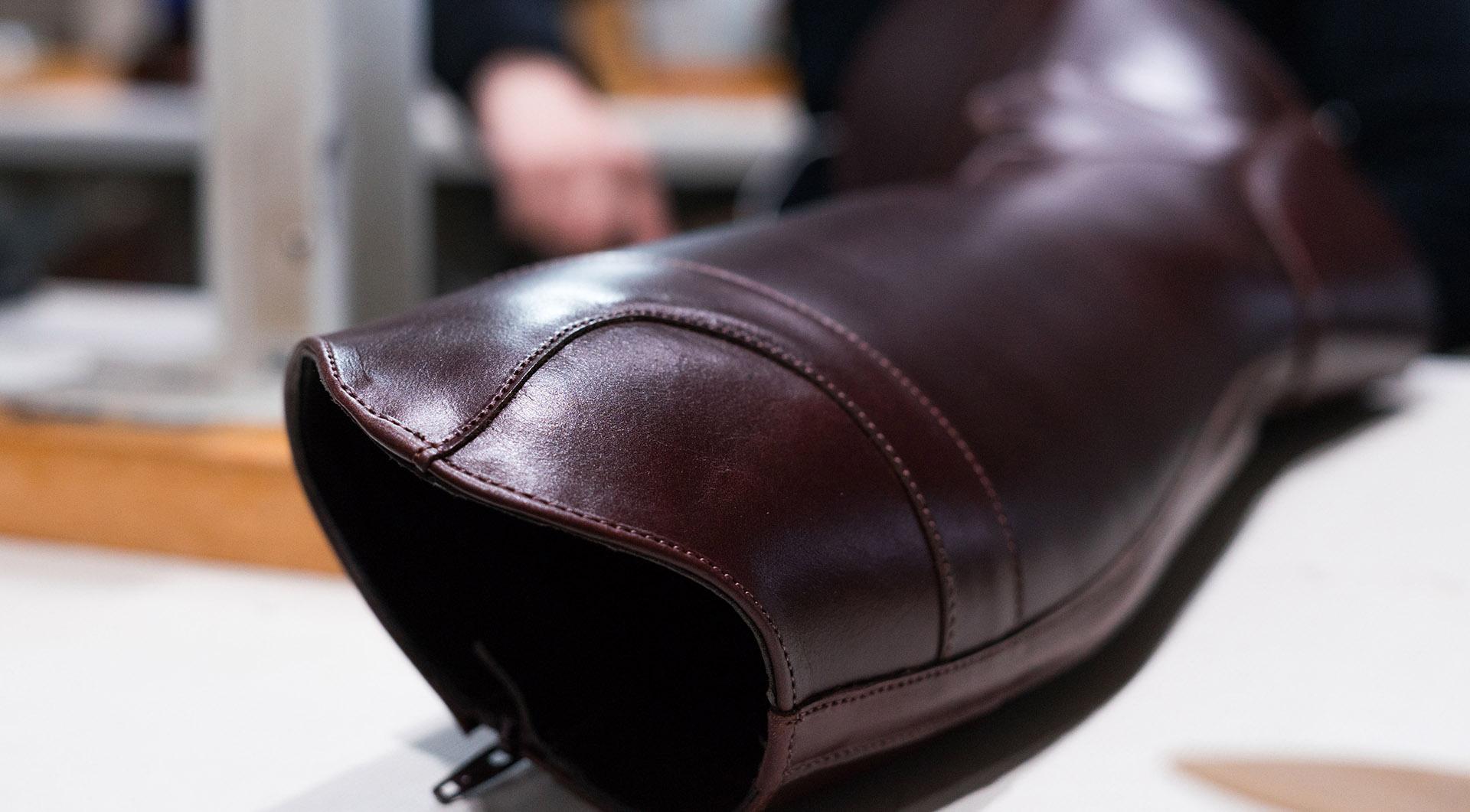 Por qué elegir un buen calzado es bueno para tu salud